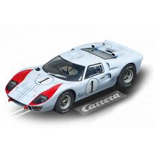 "Carrera DIGITAL 124 23921 Ford GT 40 MKII ""Ken Miles No.1"", 1966"