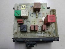 Ford Escort VII Bj.98 97AG14A073DC Boîte à fusibles Armoire à fusibles