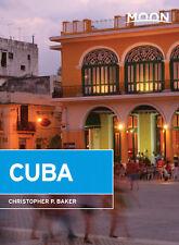 Moon Cuba *SALE PRICE - FREE SHIPPING*