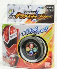 Bandai Mashin Sentai Kirameiger DX KIRAMEI CHANGER Light & Sound New