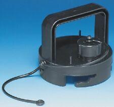 New Ez Coupler Cap With Handle valterra F02-3106bk