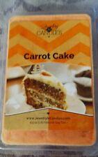Jewelry in Candles - JIC tart - CARTOT CAKE - Hidden Mystery Earring inside