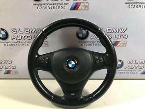 BMW 3 SERIES E90 E91 M SPORT COMPLETE STEERING WHEEL