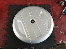 2003 Mitsubishi Shogun Pinin Genuine Silver Spare Wheel Centre Cover