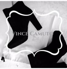 Brand New In Box Vince Camuto Suede Boots
