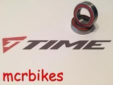 Time Pedal Bearing Kits For Time Z / CONTROL / STRONG / ATAC / ALIUM / HP /