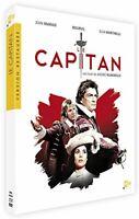 Le Capitan [Edition Collector Blu-Ray + DVD] // BLU RAY NEUF