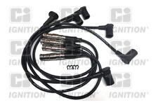 HT Leads Ignition Cables Set fits MERCEDES 230 W124 2.3 84 to 93 M102.982 CI New
