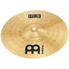"Meinl HCS Series 10"" Splash Cymbal **NEW**"