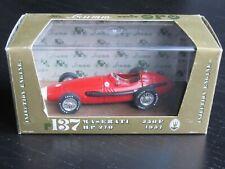 MASERATI 250F F1 GP 1957 - Brumm R137 1:43
