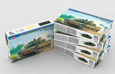 Hobby Boss 3482423 Leopard 2 A5/A6 NL 1:35 Panzer Kampfpanzer Modell Modellbau