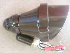 Kim hubbell lighting  6730 Die-Cast color brown , PAR30 Metal Halide