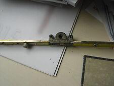 Siegenia Fensterbeschlag Trial Getriebe 23 Größe 160 mit MV Alte Ausführung NEU