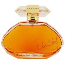 VAN CLEEF by VAN CLEEF & ARPELS 3.3 oz EDP Women's Spray Perfume Tester New 3.4