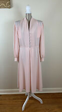 New listing Vintage 80s Lilli Ann 40s inspired Dress Medium