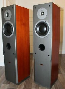 Dynaudio Audience 62 in rare Rosewood finish - Made in Denmark