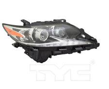 TYC Right Side LED Headlight For Lexus ES350/ES300h w/o ASF 2016-2018 Model