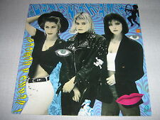 "BANANARAMA MAXI VINYL 12""  GERMANY I HEARD A RUMOUR"