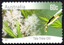 AUSTRALIA 2011 NATIVE PLANTS  S/A FORMAT