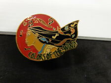 Vintage Disney Official Pin Trading Pin # 65A * Color Of The Wind * 00004000