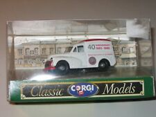 "Corgi Morris Minor Van ""BATR"" (957/24). Rare. M/B"