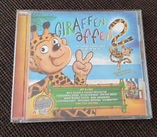 Giraffenaffen 2 - Die beliebtesten Kinderlieder in neuem Sound