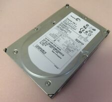 "Dell Seagate 300GB 3.5"" SCSI Ultra 80-Pin 320MB/s 10K 8MB HDD HC492 ST3300007LC"