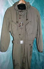 Mens Premium Bogner Ski Suit, Overalls Xlnt Condition, Size 40