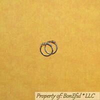 BonEful Fabric FQ Cotton Quilt VTG Yellow Gold Texture Blender Solid Xmas Retro