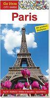 REISEFÜHRER PARIS 2016/017 + aktueller Stadtplan 2016 STADTFÜHRER VERLAGSFRISCH