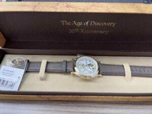Seiko International Edition Age of Discovery SPL060P1 + Worldwide Warranty FR*au
