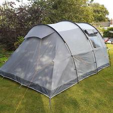 Vango Winslow 500 tent - grey