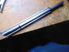 GAUI HURRICAN 425 TAIL BOOM ASSEMBLY C/W PITCH ROD & SUPPORTS