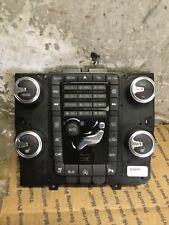 15 16 Volvo S60 Radio Stereo Climate Control Panel 31443425