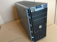 DELL POWEREDGE SERVER T630 18 BAY LFF BAREBONES CHASSIS 0X0KT CONVERSION KIT