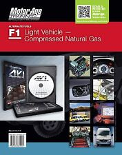 ASE DVD Study Guide F1 Alternative Fuels by Motor Age Training