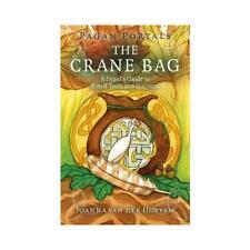 The Crane Bag by Joanna van der Hoeven (author)