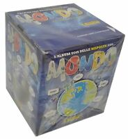 Il Mondo The World 2015 Panini Box 50 Packs Stickers