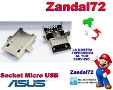MICRO USB PORT ASUS ZENPAD 10 P01T P022 P021 Z300CL Z300C Z380C Z300CG SOCKET
