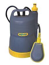 Hozelock Flowmax Collect 2200 Pompe pour Récupérateur D'eau de Pluie Gris 1