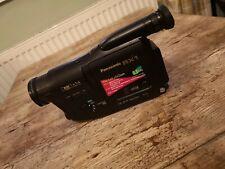 PANASONIC RX1 Slim Palmcorder / Camcorder - Please Read Description