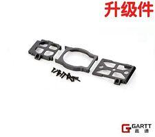 Free shipping GARTT 500  metal base plate For Align Trex 500 RC Heli