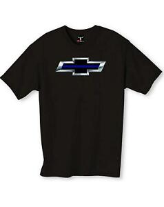 Thin Blue Line Chevy Bowtie Chevrolet Toddler Tee T Shirt 2T 3T 4T Free Shipping