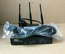 Dell Sonicwall TZ 300W Wireless Router with UK PSU (Dell Sonicwall APL28-0B5)