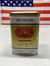 "Thai Tea Extra Gold No.1 ""ChaTraMue"" Thai Tea Original 50 Sachets"