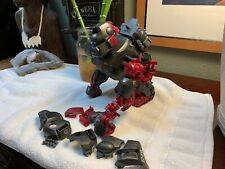 PARTS ONLY Vintage Zoid IRON KONG EZ-015 TOMY Action Figure RARE PARTS ONLY