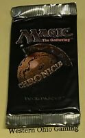 Magic Chronicles Booster from Box NEW MTG the Gathering 12 Cards Per Pack