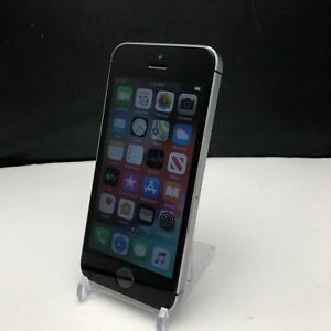 Apple iPhone 5s - 32GB - Space Gray (Unlocked) A1533 (GSM)