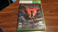 Resident Evil: Operation Raccoon City (Microsoft Xbox 360)