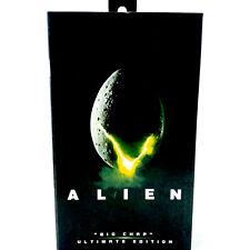 NECA Alien Ultimate Action Figure BIG CHAP ULTIMATE EDITION